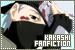 Fanstuff: Hatake Kakashi Fanfiction