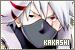 Character: Hatake Kakashi