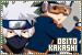 Relationship: Hatake Kakashi & Uchiha Obito