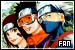 Relationship: Kakashi, Obito & Rin