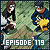 Episode: 119 - Kakashi Gaiden part 1