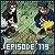 Episode: 119 - Kakashi Gaiden part 1