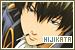 Gintama: Hijikata Toushirou