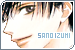 Hana Kimi: Sano Izumi