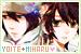 Nabari no Ou: Yoite & Miharu
